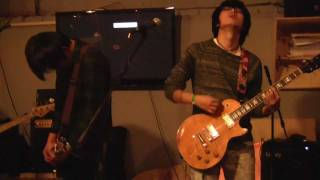 Over the moon + We make contact -Extra-Terrestrial (밴드 이티, Band E.T.) in Howl at the moon