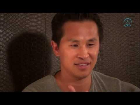 Interview mit Young-Ho Kim und YogaMeHome - Bist du glücklich?