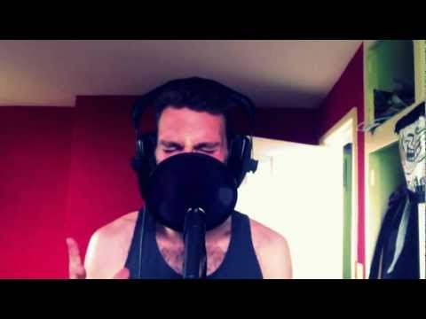 Archie Wilson: Five Finger Death Punch (5FDP) - Under And Over It - Vocal Cover