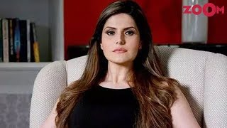 Zareen Khan OPENS UP about casting couch in Bollywood industry | Bollywood News