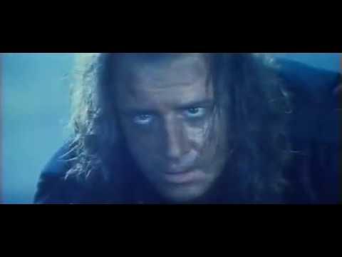 Highlander 2: The Quickening - UK Trailer
