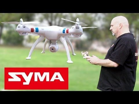 How Good is an $80 Drone?