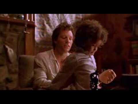 Jon Bon Jovi on Homegrown pt 1