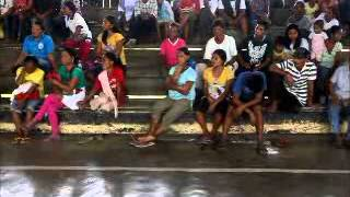 Panawagtawag ritual of Manobo to reclaim ancestral land in Agusan del Sur