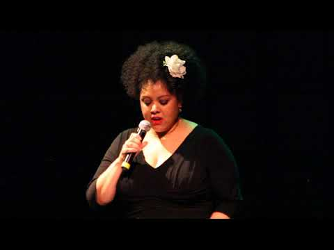 Strange Fruit, sung by Kim Nalley