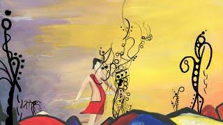 Apollon and Daphne - an animated short, 2011