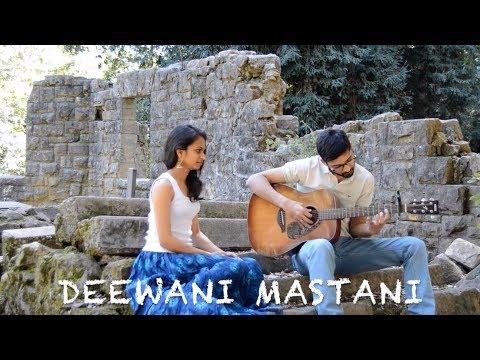 Deewani Mastani Guitar Cover | Patio Jamm | Shreya Ghoshal
