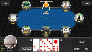 99 Domino Poker NF room master