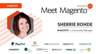 MM17ES - Building an Inclusive Magento Community - Sherrie Rohde