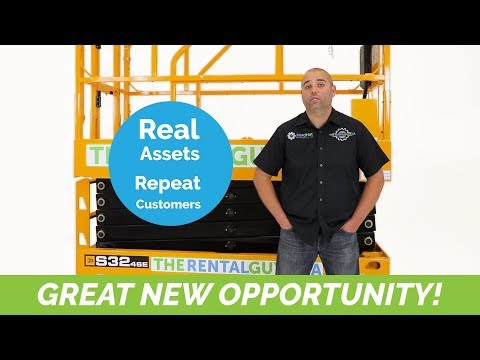 Start A Tool & Equipment Rental Business In Canada