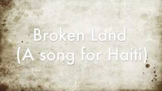 JC & Karim - Broken Land (A song for Haiti)