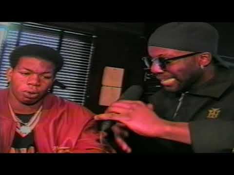RIP Craig Mack pt 1 - Exclusive interview with the great Bad Boy Artist