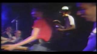 Big Black - Dead Billy - Seattle, WA 1987