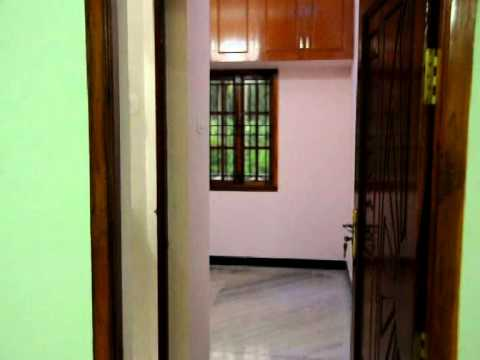 Independent duplex model house home bungalow for sale in for Window design tamilnadu