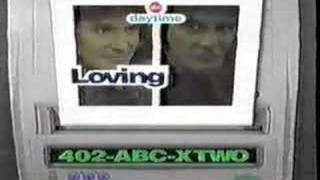 LOVING and GH Promo - Week of Oct 31, 1994 Promo