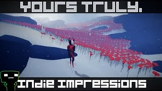 Indie Impressions - Yours Truly,