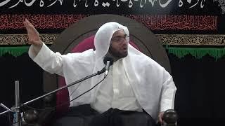 الملا أحمد آل رجب - بعض من خصائص وسجايا الإمام جعفر الصادق عليه السلام