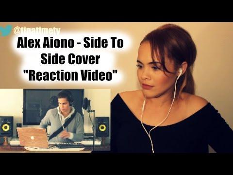 Side to Side by Ariana Grande ft. Nicki Minaj | Alex Aiono Cover