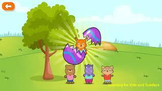 Baby Games for Preschool kindergarten kids [Ages 5 & Under] - Android