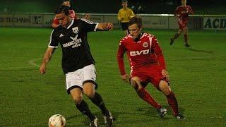 11. Spieltag: 1. FC Bocholt - RW Oberhausen U23 3:2 (2:1)
