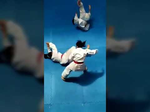 15 temmuz iller arası karate şampiyonası