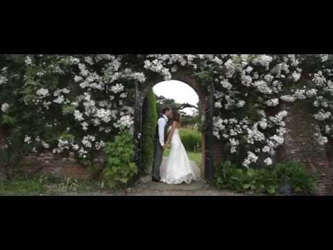 Natalie & Jack's Summerhouse Wedding