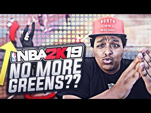 WILL YOUR JUMPER STILL HIT PERFECT RELEASES IN NBA 2K19!!?