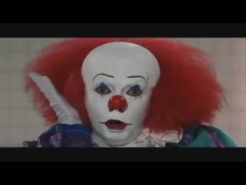 Pennywise the Clown  IT s