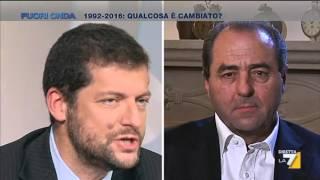 Fuori Onda - 1992 - 2016: qualcosa è cambiato? (Puntata 24/01/2016)