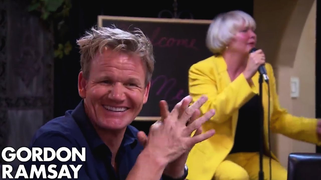 images Watch Gordon Ramsay lose it over a chef who couldnt even boil an egg