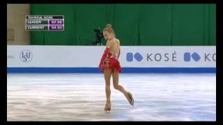 Елена Радионова  Юниорский чемпионат мира 2014 София, Болгария ПП