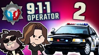 911 Operator: So Many Calls - PART 2 - Game Grumps