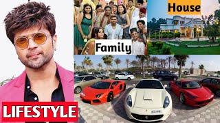 Himesh Reshammiya Lifestyle 2020 I Himesh Reshammiya biography, Income, Family, Net worth, GT FILMS