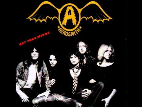 Same Old Song and Dance - Aerosmith