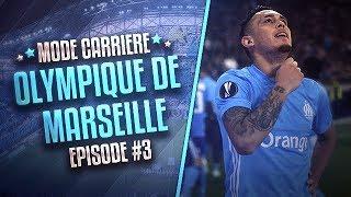 FIFA 18 - CARRIÈRE OM #3 -