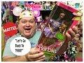 1988 Animal Lovin Nikki Friend Of Barbie Doll Review✨- Throwback Thursday!