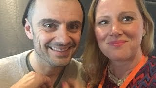 My Private Training Session With Gary Vaynerchuk In Sydney; Australia