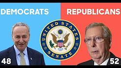 2018 Senate Elections | Prediction + Explanation
