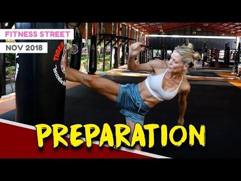 TIGER MUAY THAI TRAINING (14 PREPARATION TIPS!!) | FITNESS STREET VLOGS