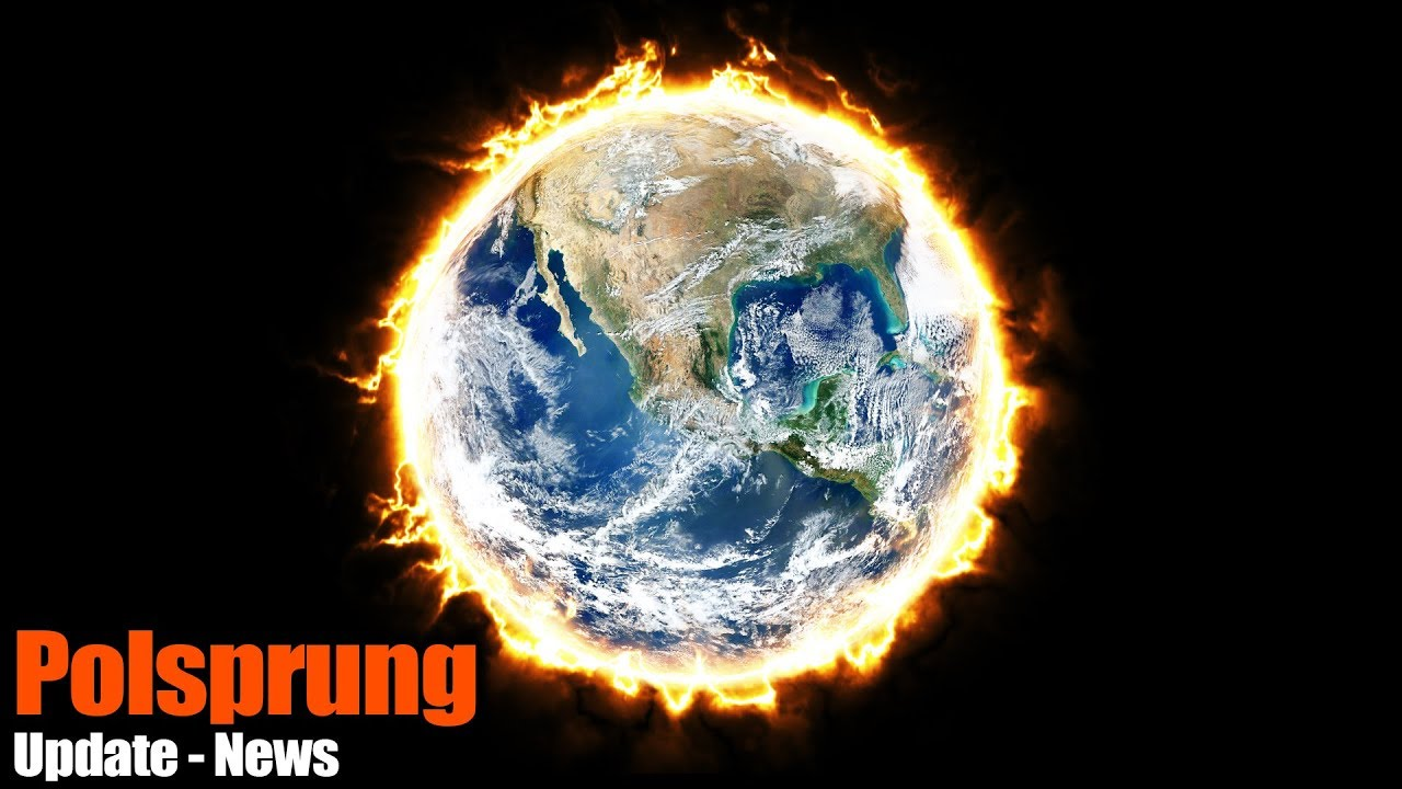 Polsprung - Update - Infos - YouTube