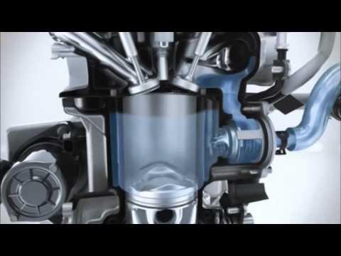 FORD: Perkenalkan Teknologi Mesin EcoBoost 1.0 Liter Turbo di Indonesia