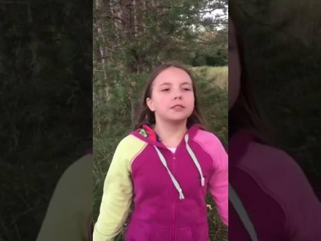 Дарина Кручинина читает произведение «Детство» (Бунин Иван Алексеевич)