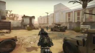 New Socom Game Resurgence Better Than H-hour World Elite!!