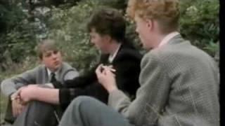 Tony Forsyth In 'journey In The Life Of John Lennon'