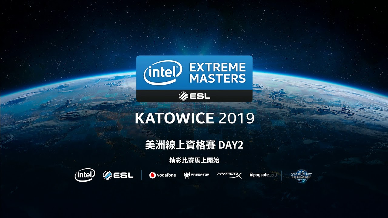 Has vs. INnoVation - PvT - IEM XIII Katowice - 北美線上資格賽 Day2 - Ro.16