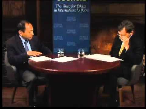 Francis Fukuyama: State Formation