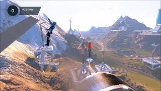 Trials Fusion Gameplay Totally Wrecked Pc