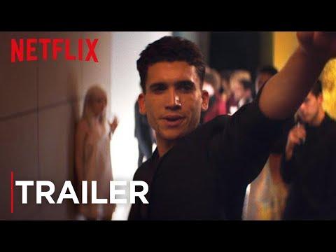 Los actores de La casa de papel vuelven a Netflix