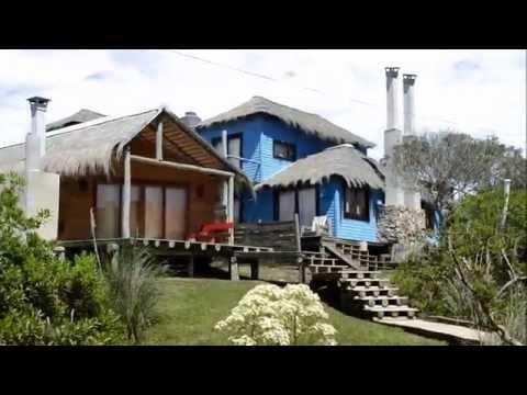 URUGUAY #11.4: (1/2) Vida y Surfing en Punta del Diablo. Amazing place!!! Ruta Panamericana