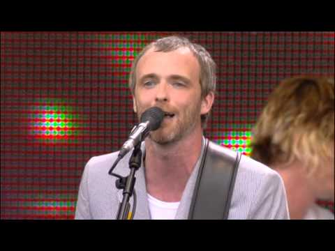 Travis - Live at Live 8 (London 2005)